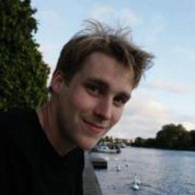 Jamie Crawford profile picture