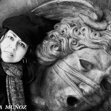 katia Muñoz profile picture
