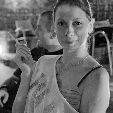 Livia Jovanovic