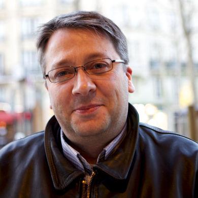 Eric Le Louarn profile picture