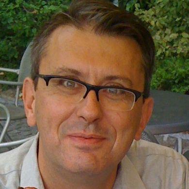 Gilles Alvarez profile picture