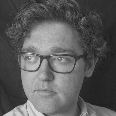 Andrew Benson profile picture