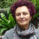 Annabelle Sreberny profile picture