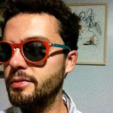 Fernando Trocóniz Tapia profile picture