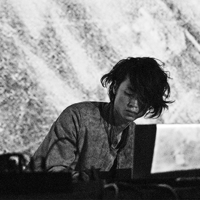 Ryoichi Kurokawa profile picture