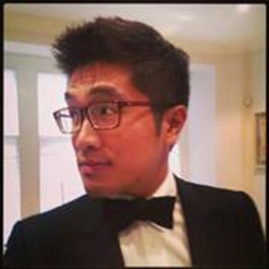 Chris Liu profile picture