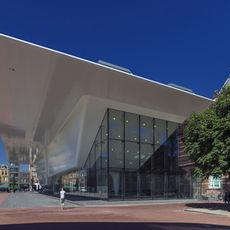 Stedelijk Museum profile picture