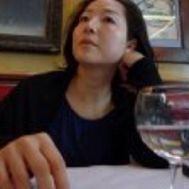 Hyunjin Park profile picture