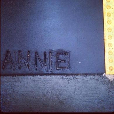 Annie Jael Kwan