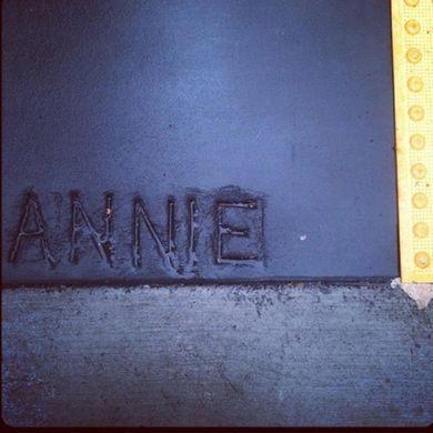 Annie Jael Kwan profile picture