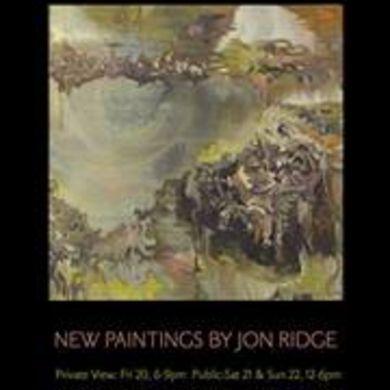 Jon Ridge