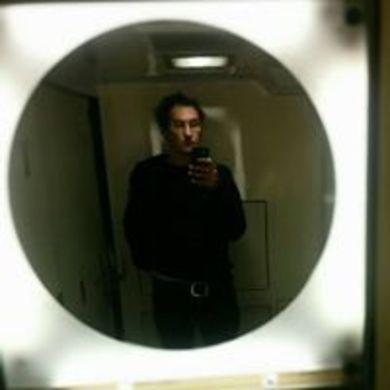 Benjamin Palmer profile picture