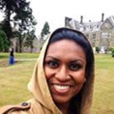 Dinésha Mendis profile picture