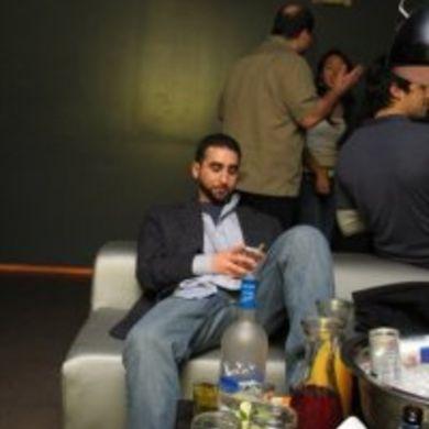 Ben Barokas profile picture