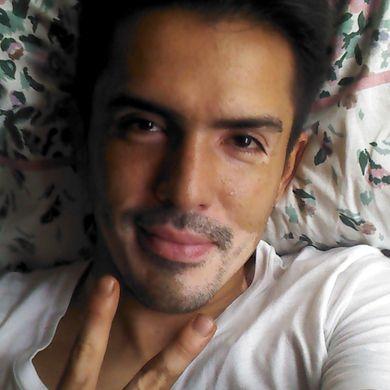 Winston Rubio Murillo