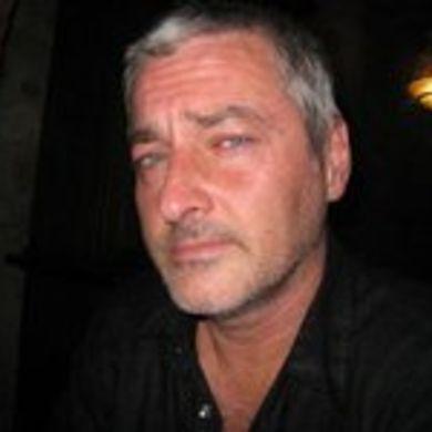 Mark Logue