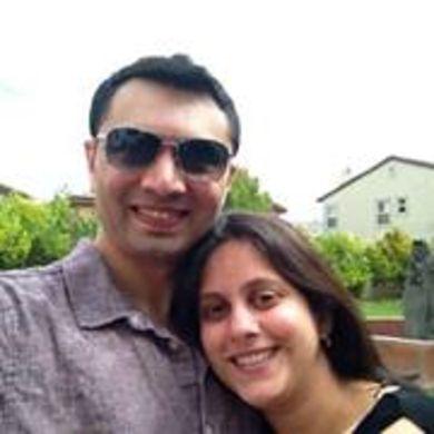 Ankit Gandhi profile picture