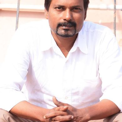 Richard Anbudurai