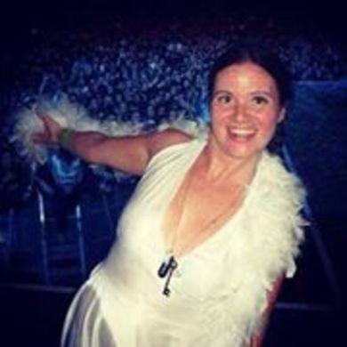 Clare Greenland profile picture