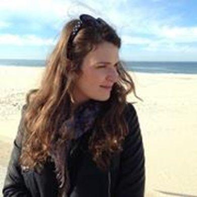 Mafalda Alexandra Tavares profile picture