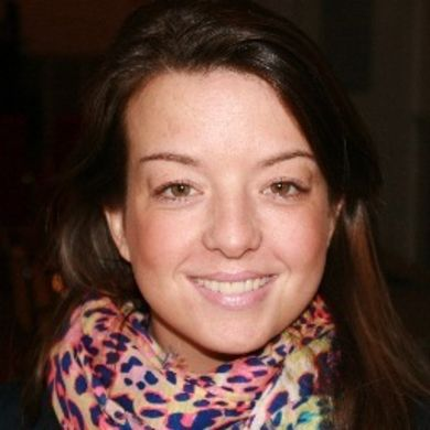 Ingeborg van der Hoek