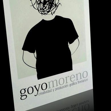 Goyo Moreno profile picture