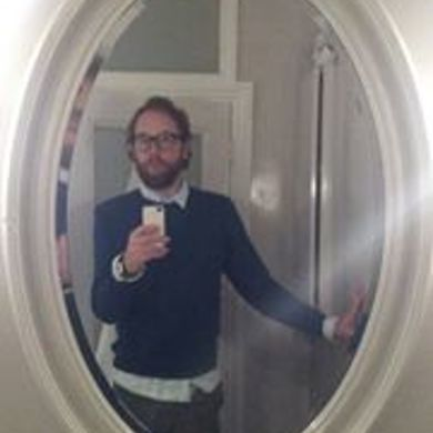 Jonathan Schofield profile picture