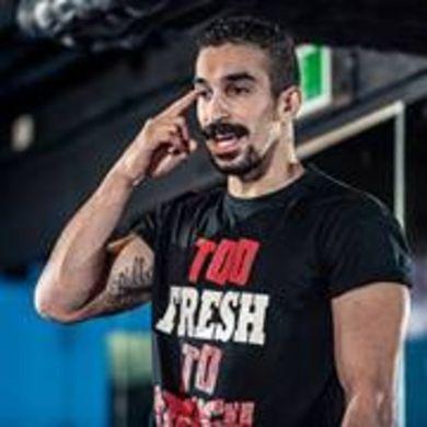 Rauf Yasit profile picture