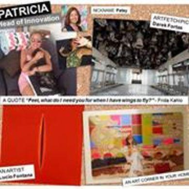 Patricia Tsouros profile picture