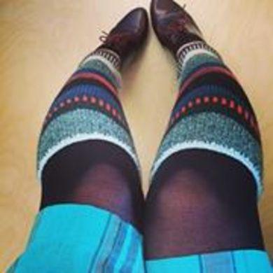 Rebecca West profile picture