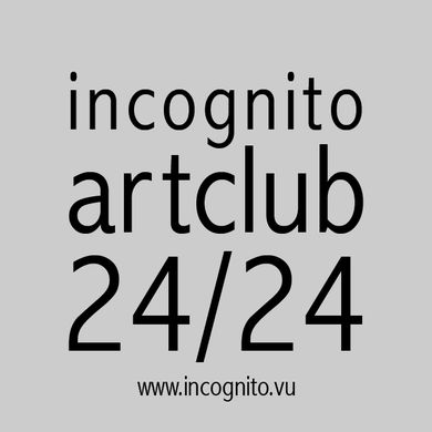incognito artclub 24h/24 profile picture
