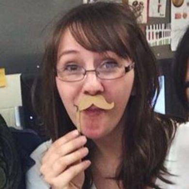 Jess Searfino profile picture