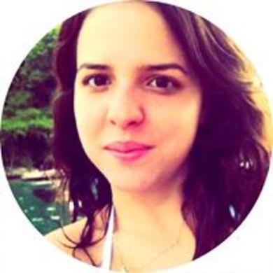 Isadora De Andrade profile picture