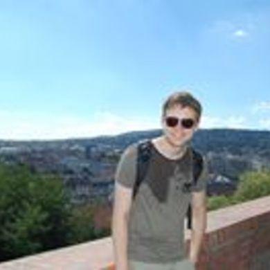 Giedrius Ramašauskas profile picture