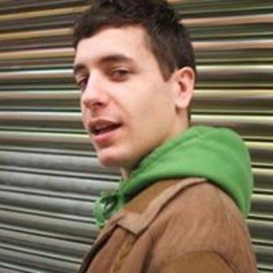 Jesús Fuentes profile picture