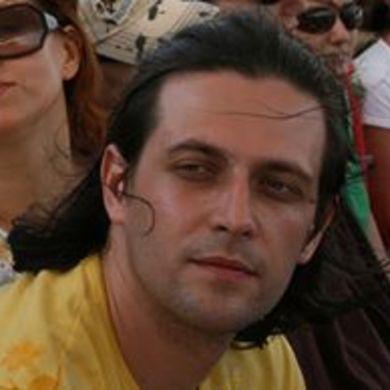 Oleg Zhdanov profile picture