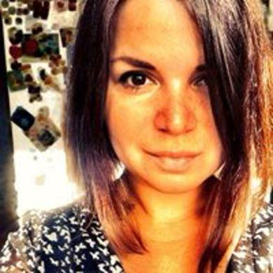 Olga Ponomareva-Stepnaya profile picture