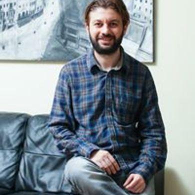 Özgür Alaz profile picture