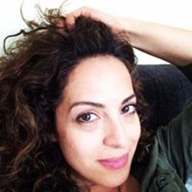 Mitra Memarzia profile picture
