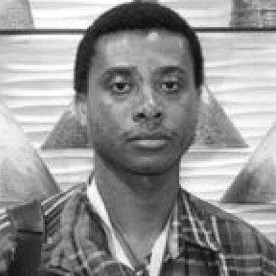 Benjamin Asante