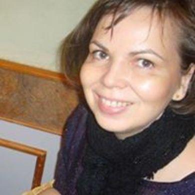 Riikka Haapalainen profile picture