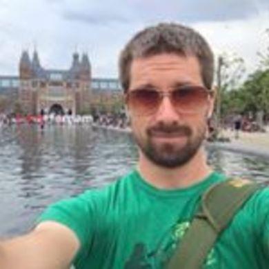 Jesse Garrison profile picture