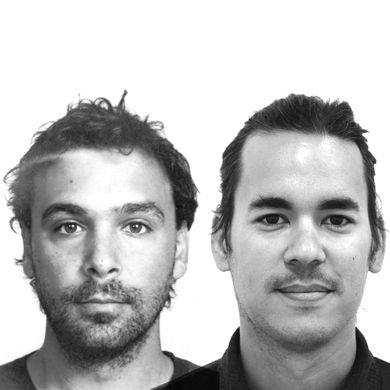 Nicolas Sassoon & Rick Silva