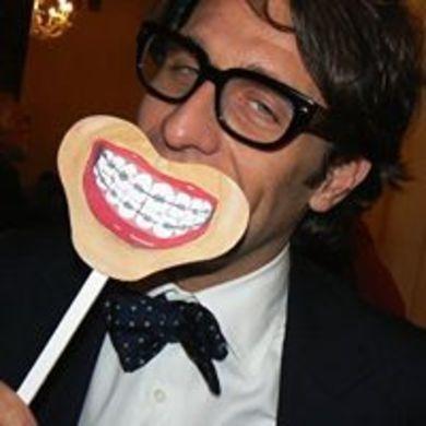 Cristiano Seganfreddo profile picture