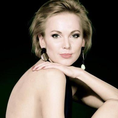 Diana Kurmachova profile picture