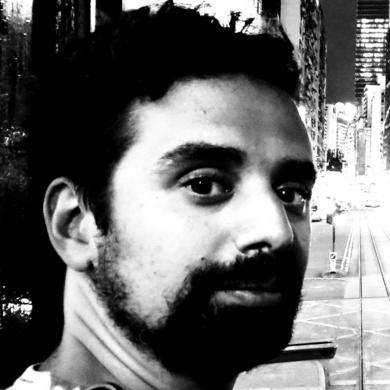 Dimitri Ginaqui Gudgenov profile picture