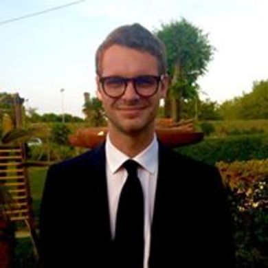 Rocco Ferluga profile picture