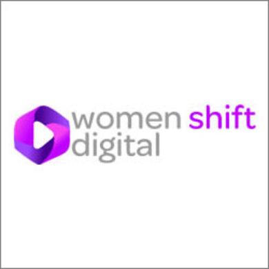 Women Shift Digital profile picture
