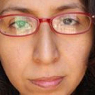 Lilia Villafuerte profile picture