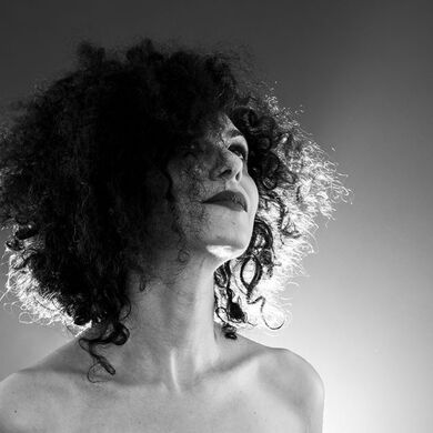 Xarene Eskandar profile picture